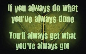 if-you-always-do